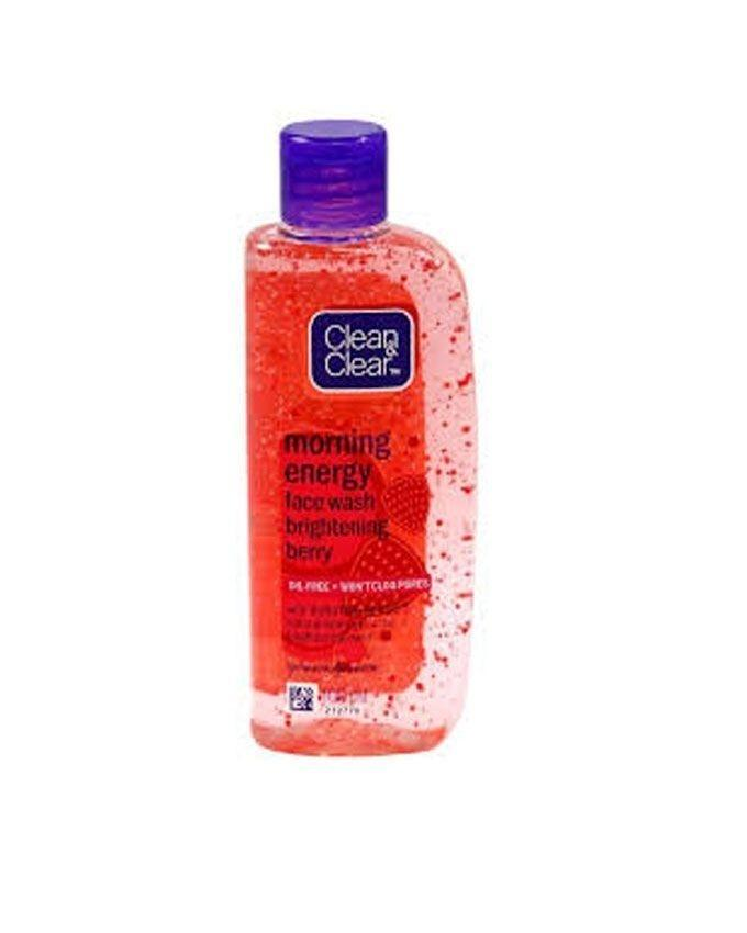 Pack of 3 - Face Wash