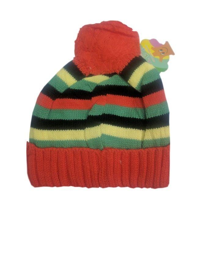 Baby Cap - Multi Color