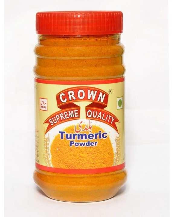 Turmeric Powder (Haldi) - 170gm