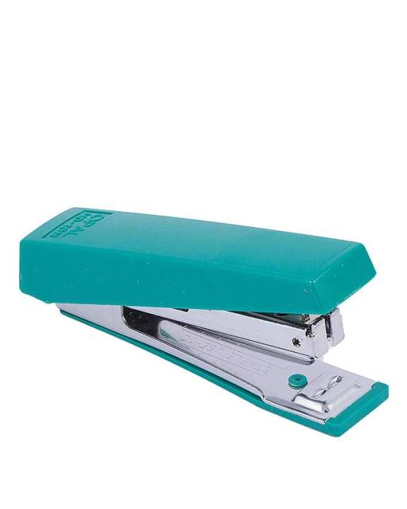 Pack of 3 - HD-10N - Stapler - Green