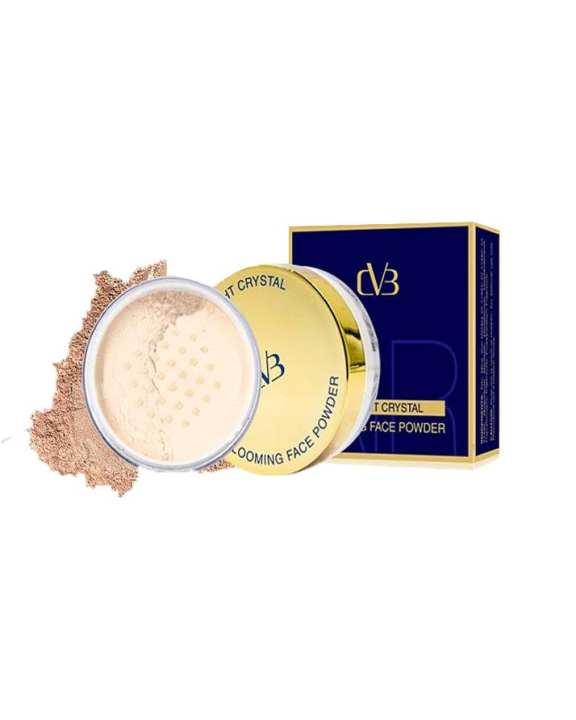 Air Light Crystal Blooming Face Powder 15g (01)