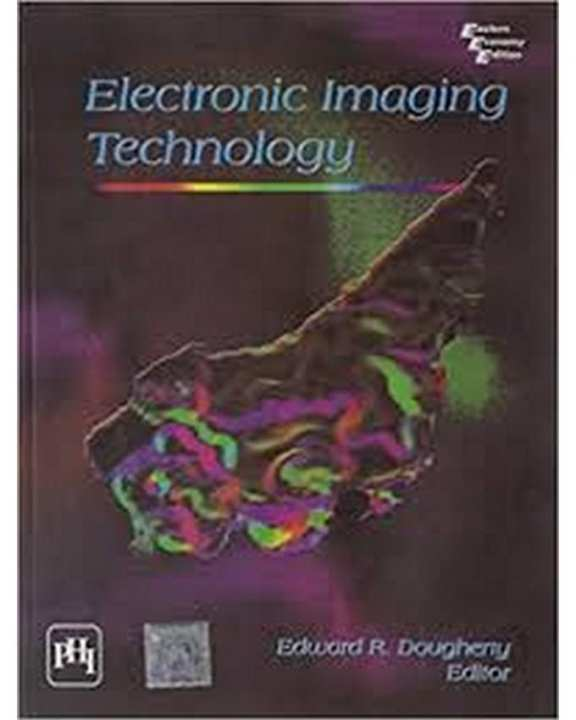 Electronic Imaging Technology (Pb)1999