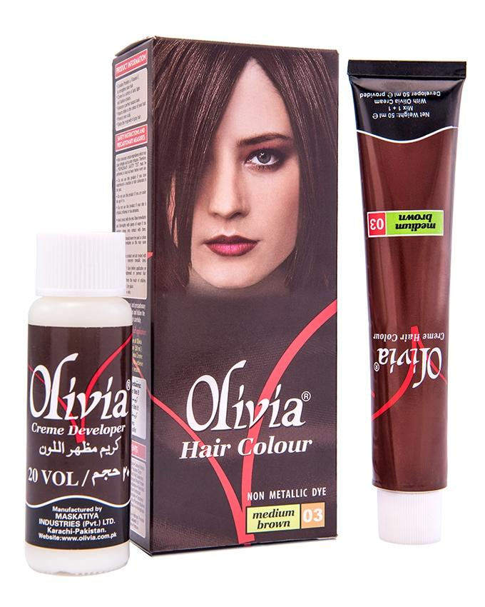 a373189aa465 Hair Color - Medium Brown  Buy Online at Best Prices in Pakistan ...