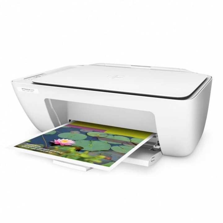 Color Printer, Scanner, Photo Copier All In One Printer