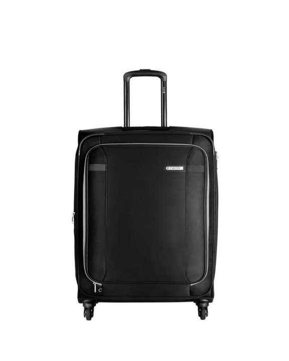 CARLTON ASTON EXPANDABLE SPINNER CASE