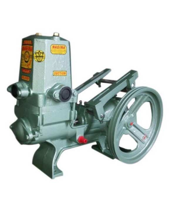Reciprocating Positive Displacement Pump (NEW SERVICE) (GD 5000) SIZE:1¼×1½