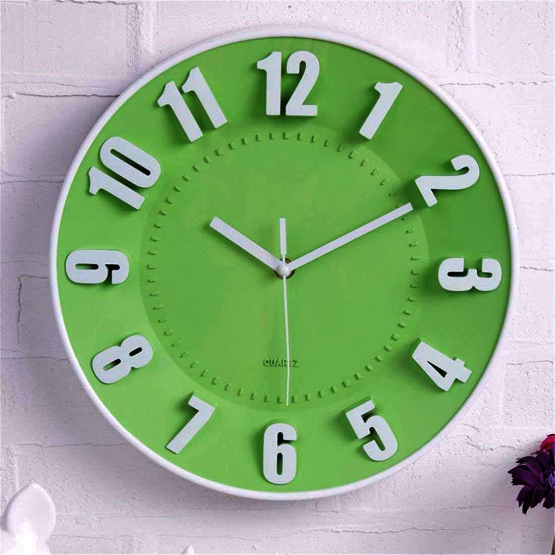 Buy Wall Alarm Clocks Online Best Price In Pakistan Daraz