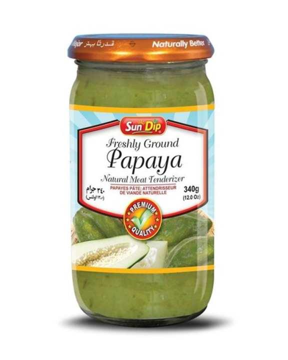 Papaya Pastes 340gm