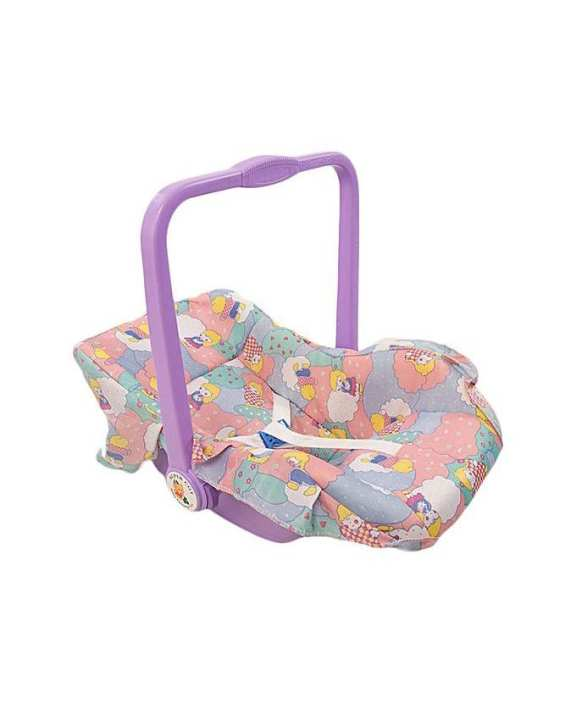 Baby Carry Cot New Premium Quality - Multicoloured