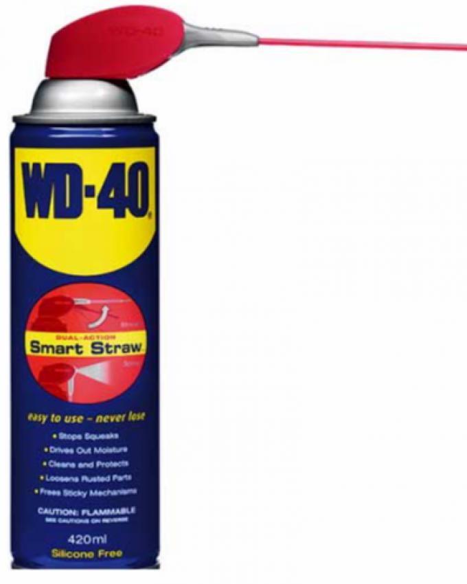WD40 - 420 ML