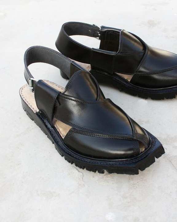 Original Pure Leather Sandal CS-109
