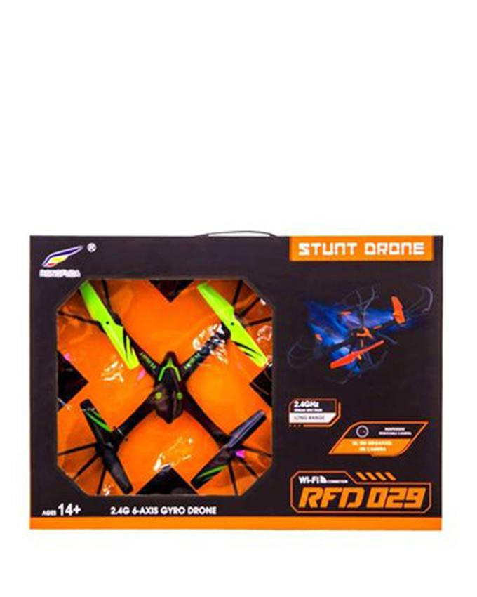 2.4 RC Quadcopter 4 Channel-drone