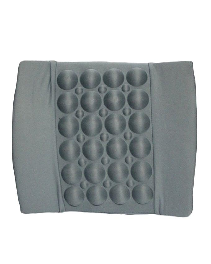 Seat Massagers And Back Care - Grey