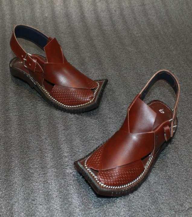 Peshawari Sandals For Men