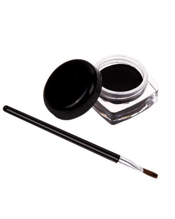Professional Gel Liner - Black