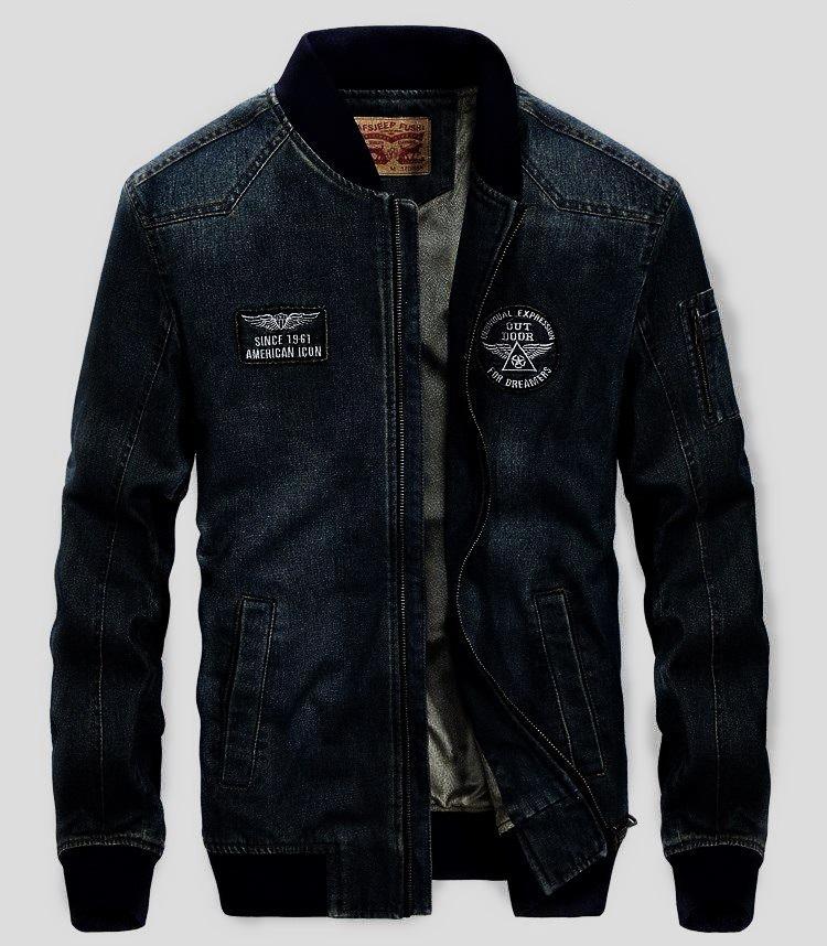 891794c76 Buy Men's Jackets & Coats Online @ Best Price in Pakistan - Daraz.pk