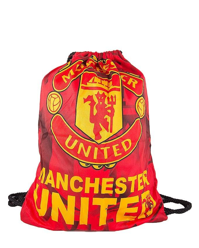 Sack Pack - Manchester United - Red