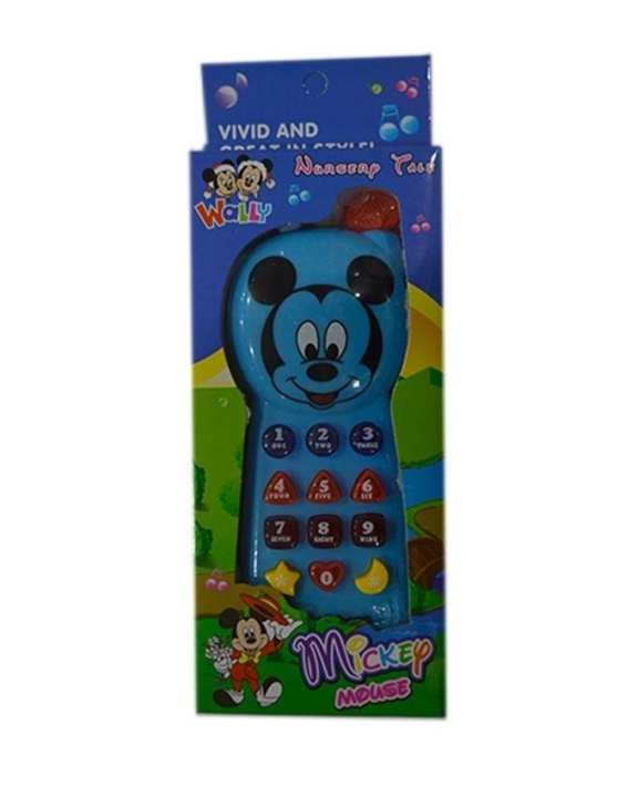 Mickey Mouse Phone - Multi