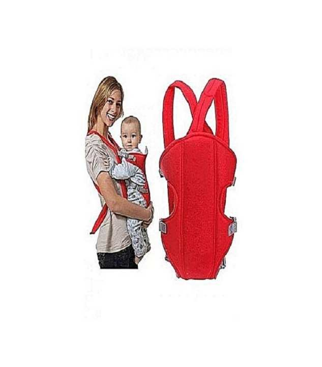 Complete Airflow Baby & Child Carrier