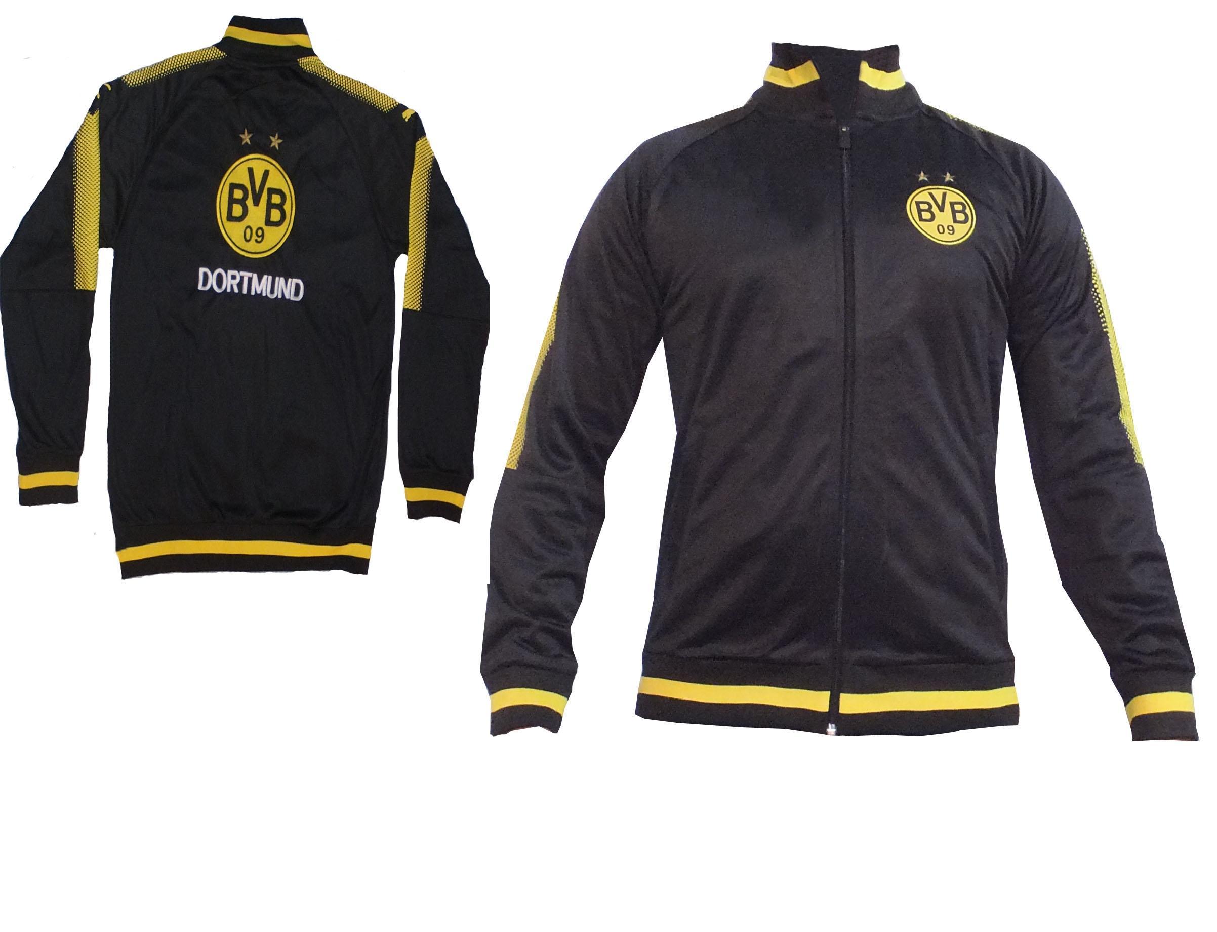 Dortmund Football Club Jacket