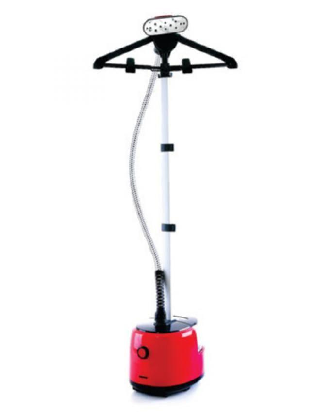 GGS9695 - Garments Ironing & Steaming System - Red