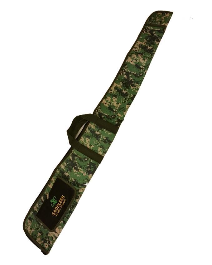 Air Rifle Cover - Digital Camo Green