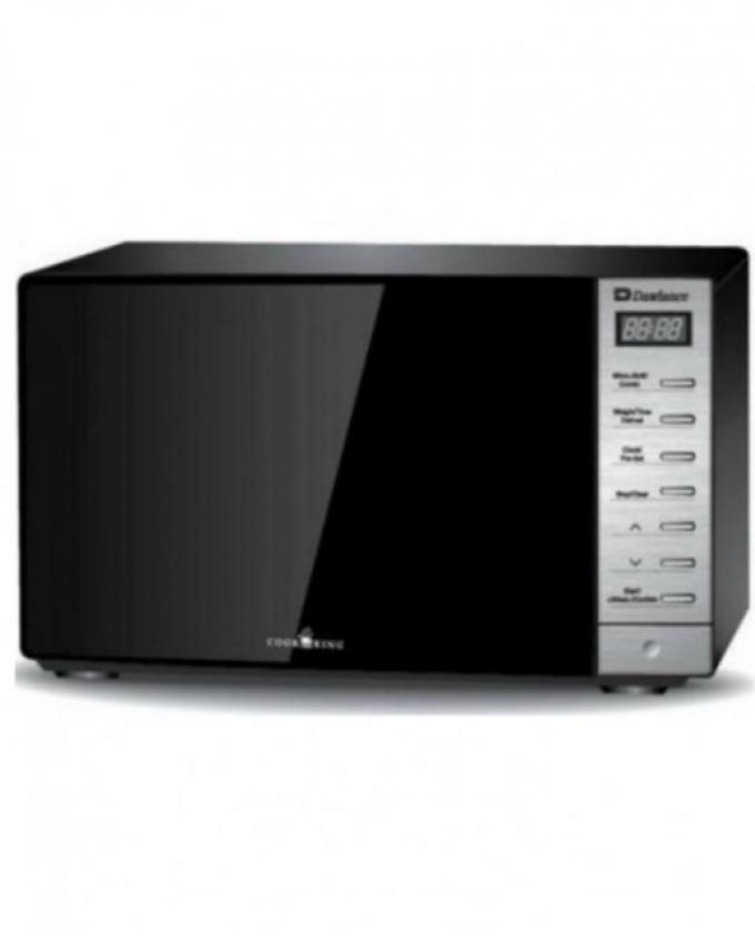 Product Details Of Dawlance Microwave Oven Cooking Series Dw 297 Gss Black