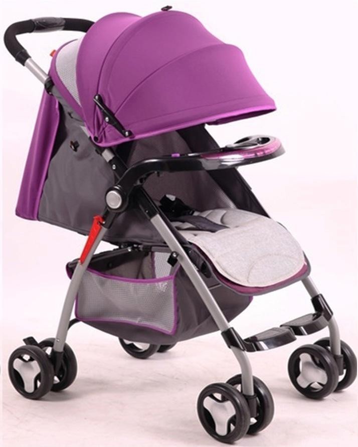 Baby S Stroller For Newborn To Toddler