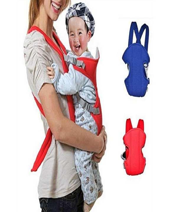 Baby Carrying Belt Portable Kangaro Carrier Backpacks