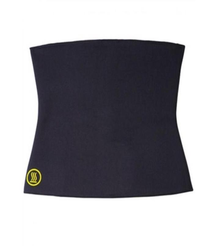 3f8e3446a0 Hot Shaper Belt (Waist Slimming) - Black
