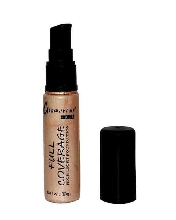 Glamorous Face Liquid Highlighter
