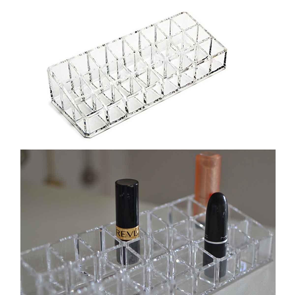 Kafwondermaticsechangekenwoodvssik Collection Buy Kaf Servis Washing Machine Wiring Diagram Lipsticks Organizer Holder Cosmetics Acrylic 24 Holes