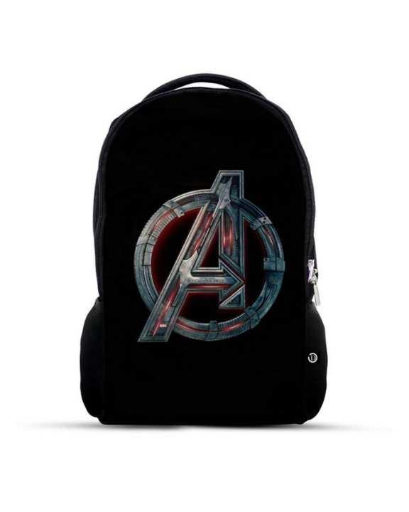 Avengers Logo Backpack