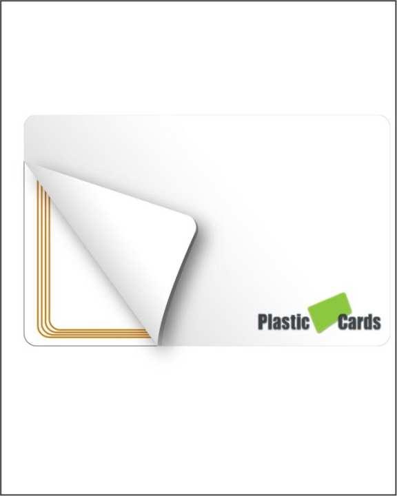 Proximity Card 125 KHz,CR80 TK4100 RFID card- Readable