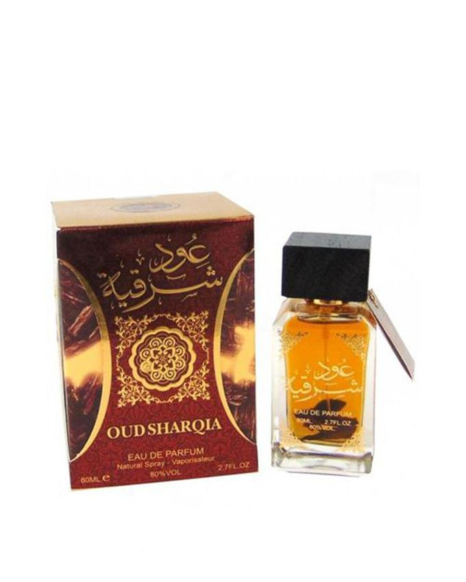 Oud Sharqia - 80ml