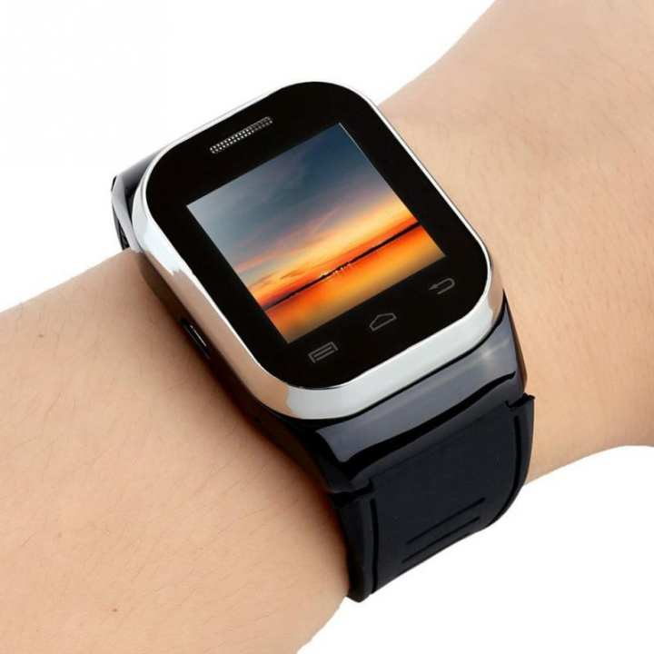 W1 Smartwatches with keyboard bluetooth smart