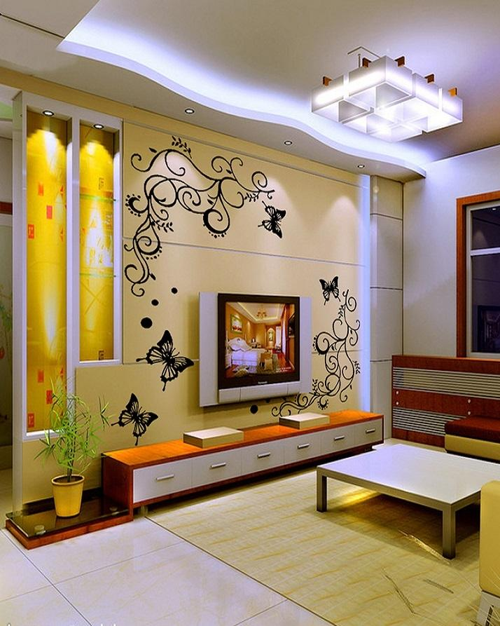 buy peachstore home wall stickers & decals at best prices online in