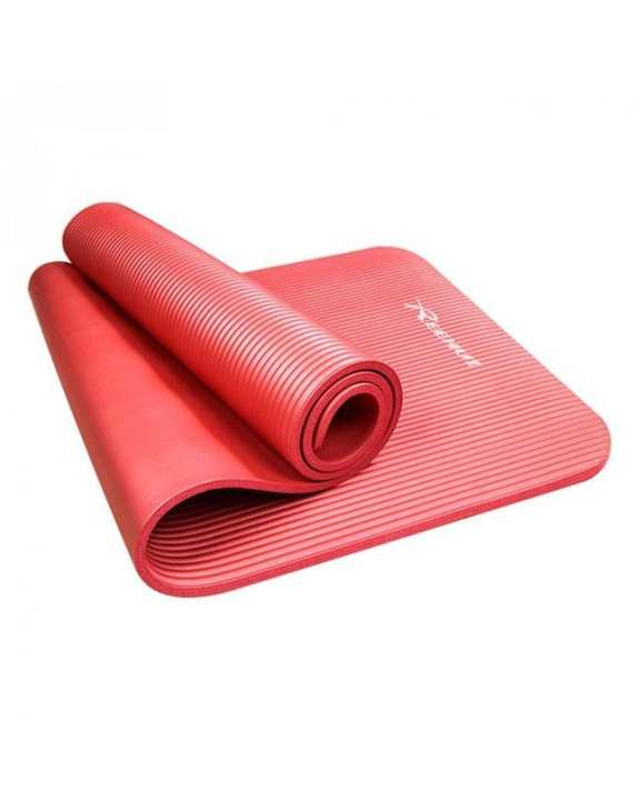 New Yoga Mat 4mm - Red