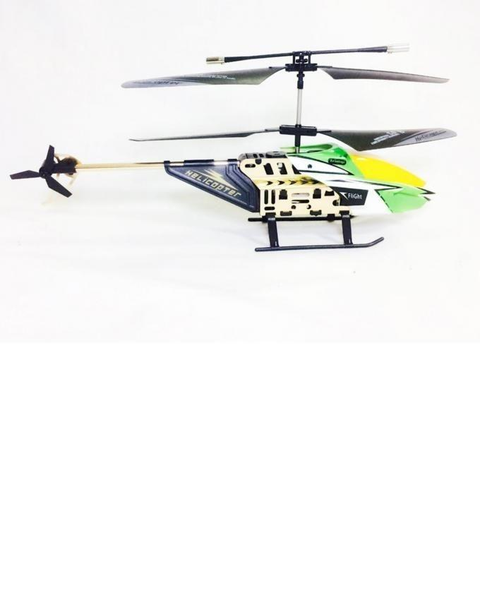 RFD 018 - Aviation Model Remort Control Helicopter - Multicolor