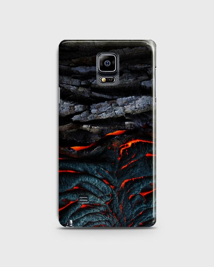 new arrival c0688 11a64 Note Edge & Note 4 edge Case Cover 3d Hard- Samsung Wood Burn Print -  1cover2455