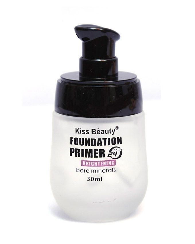 Kiss Beauty Foundation Primer - 30ml