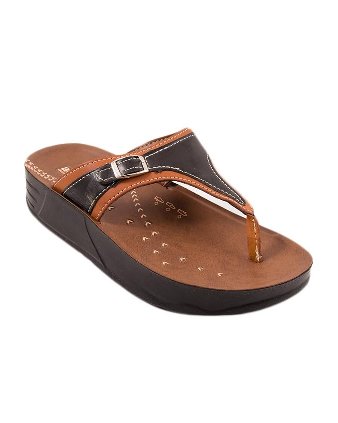 8e152f6df63e Buy Aerosoft shop-womens-flat-sandals at Best Prices Online in ...