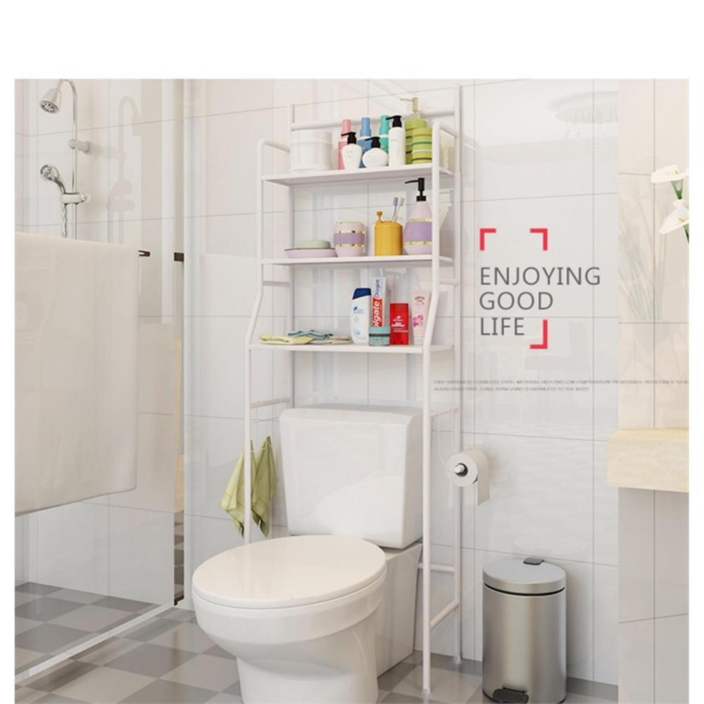 225 & 3-Tier Bathroom Organizer