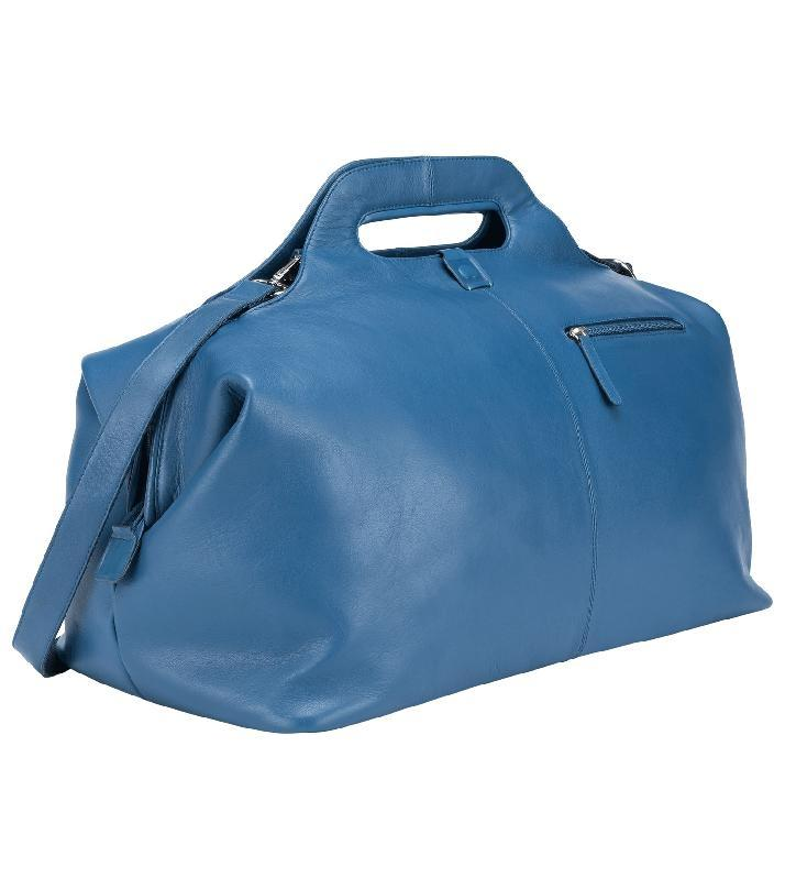 e1aeefb60d Gaite Weekend Duffle Bag - Blue