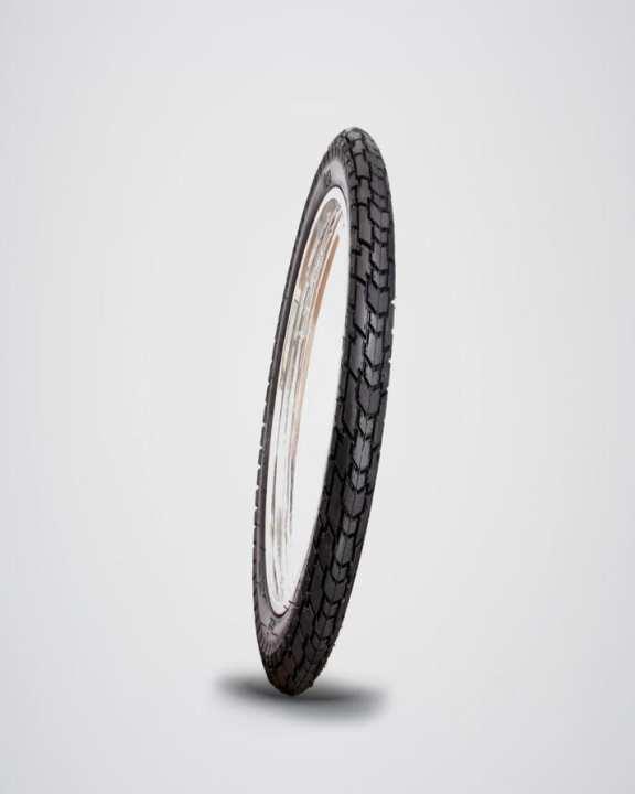 Servis Tyre VIGO For 70CC Motor cycles REAR TYRE/BACK