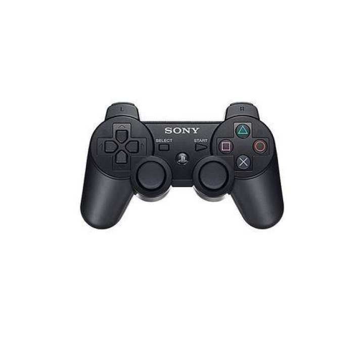 PlayStation 3 - DualShock 3 Wireless Controller ps3 - Black