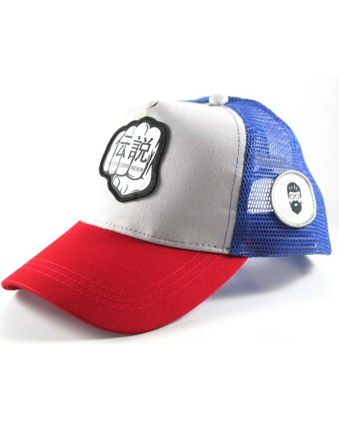 8f0aab41480 Legends Never Surrender Red Cap  Buy Online at Best Prices in Pakistan