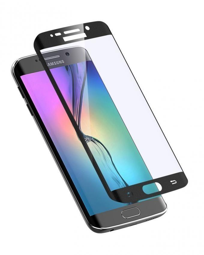 S6 Edge Curved - Glass Protector
