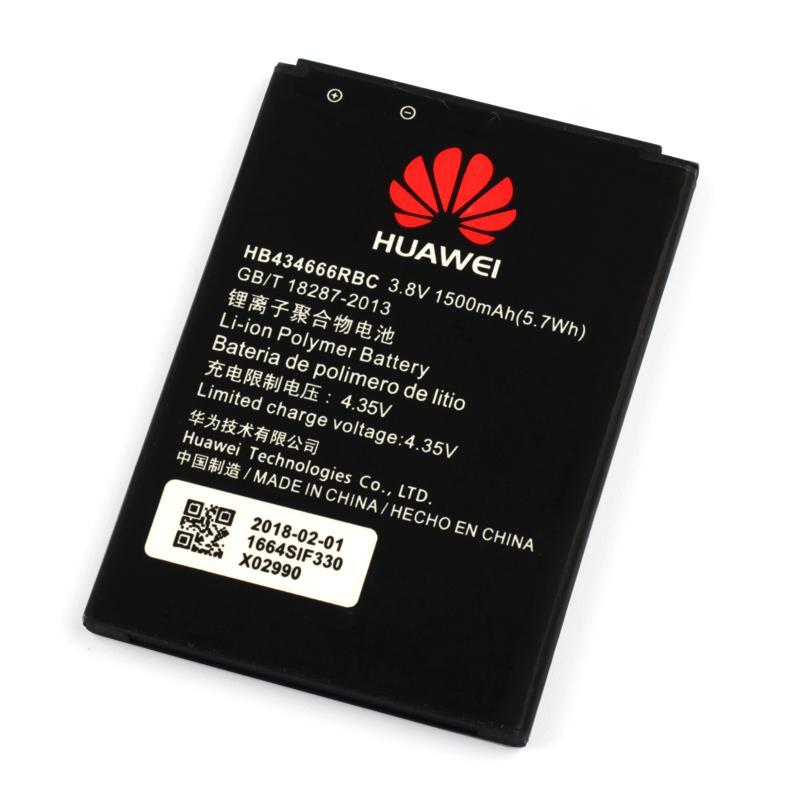 Original Huawei HB434666RBC Battery For Huawei E5573 E5573S E5573s-32  E5573s-320 E5573s-606 E5573s-806 router battery