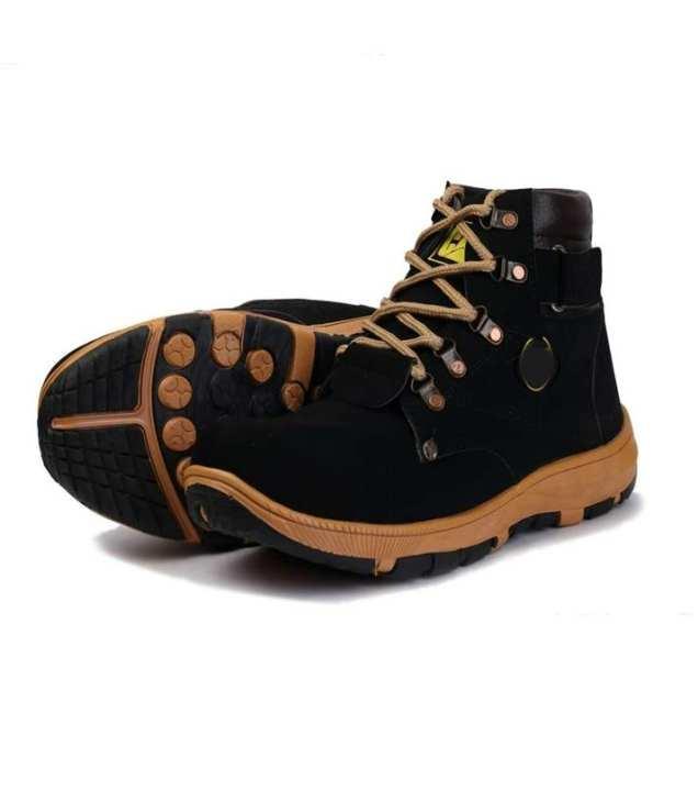 Long Shoes For Men